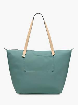 Radley Pocket Essentials Fabric Large Tote Bag
