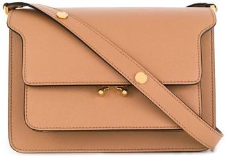 Marni Pocket Detail Tote Bag