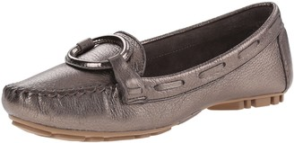 Bernardo Women's Matrix Moc Moccasin