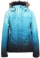 Roxy JET SKI Snowboard jacket ink blue/solargradient