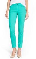 NYDJ Clarissa Colored Stretch Skinny Ankle Jean (Petite)
