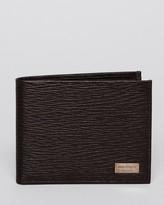 Salvatore Ferragamo Revival Bi-Fold Wallet