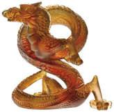 "Daum Dragon 8"" Sculpture"