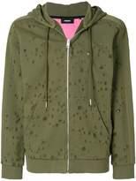 Diesel S-Lesik hoodie