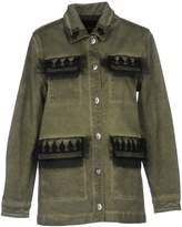 John Richmond Denim outerwear - Item 41728322