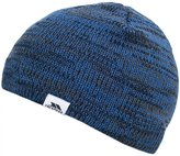 Trespass Childrens Boys Huey Marl Beanie Hat