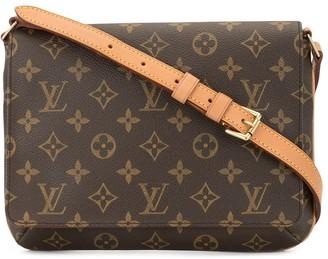 Louis Vuitton 2001 pre-owned Musette Tango shoulder bag
