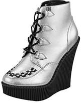 T.U.K. Women's A8380L Boot,