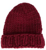 Christopher Raeburn hand-knit hat