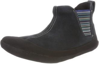 Sole Runner Girls' Portia SPS Chelsea Boots