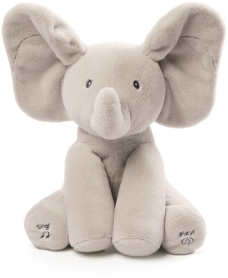 Gund Flappy The Elephant Musical Stuffed Animal
