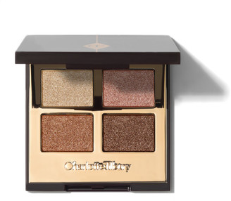 Charlotte Tilbury Luxury Palette Of Pops in Pillow Talk