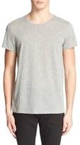 Acne Studios Men's 'Standard O' Crewneck T-Shirt