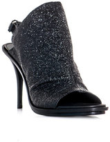 Balenciaga Glove slingback high heel shoes