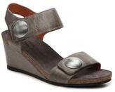 Taos Carousel Wedge Sandal