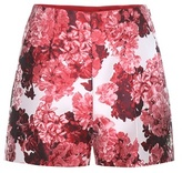 Moncler Gamme Rouge Jacquard Shorts