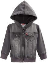 Levi's Baby Boys' Knit Hoodie