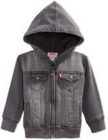 Levi's Knit Hoodie, Baby Boys