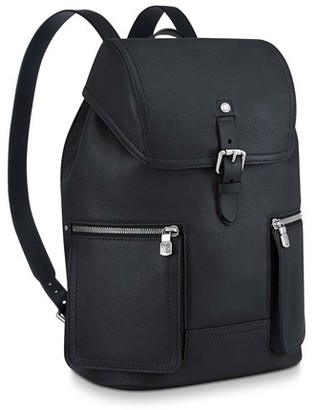 Louis Vuitton Canyon Backpack