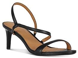 Joie Women's Madi Slingback Mid-Heel Sandals