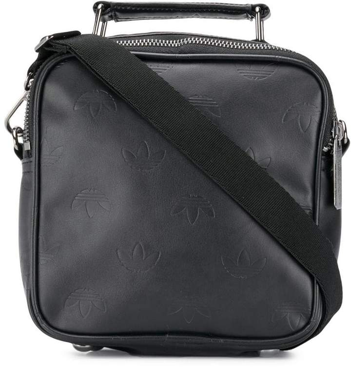 adidas embossed logo backpack