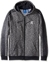 adidas Men's Essentials Zip Hoodie