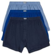 2xist 3-Pack Cotton Boxers