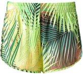 Lygia & Nanny - printed shorts - women - Polyester/Spandex/Elastane - 38
