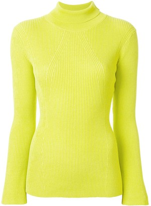 Manning Cartell Australia Ribbed Turtleneck Jumper