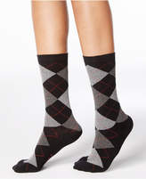 Hue Women's Argyle Socks