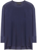 By Malene Birger Domenicas Silk Blouse