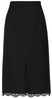 Alexander McQueen 3/4 length skirt