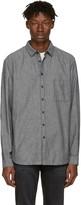 Tiger of Sweden Grey Mellow Shirt