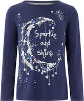 Monsoon Sparkle and Shine Top