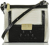 Brahmin Tri-Texture Collection Mimosa Cross-Body Bag