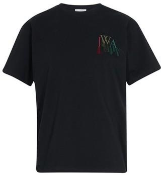 J.W.Anderson Logo t-shirt