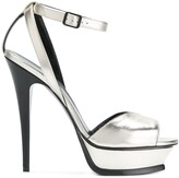 Ysl Tribute Sandal Sale Shopstyle