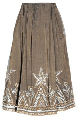 Manish Arora Long skirt