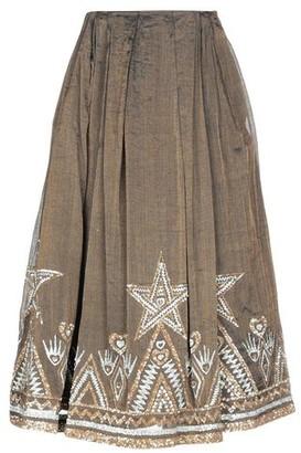 Manish Arora Long skirt