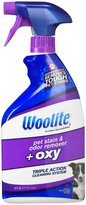 Woolite Pet Stain & Odor Remover Carpet Cleaner + Oxygen