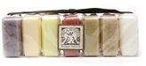 Pre de Provence Luxury Soap Gift Pack Lavender, Citrus, Linden