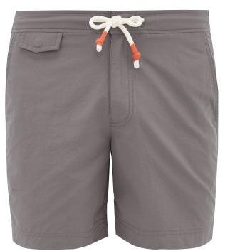 Orlebar Brown Standard Fossil Swim Shorts - Grey