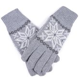 Damara Men & Boys Thinsulate Thermal Lined Winter Gloves