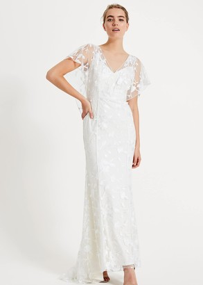 Phase Eight Layla Lace Wedding Dress