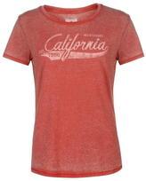 Soul Cal SoulCal Deluxe California T Shirt Ladies