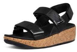 FitFlop Women's Remi Adjustable Back-Strap Sandal Women's Shoes