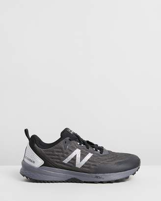 New Balance Nitrel - Women's