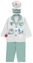 Smallable Doctor Costume and Accessories
