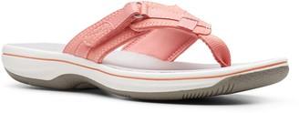Clarks Breeze Sea Cloudstepper Women's Sandals