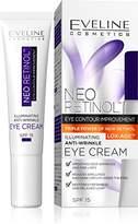 Eveline Cosmetics ILLUMINATING Anti Wrinkle